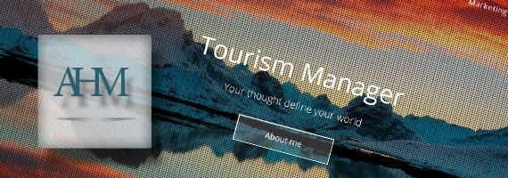 طراحی وب سایت وردپرس شخصی