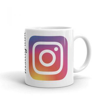 mag instagram